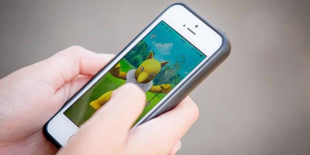 Jeux sur smartphone: comment protéger vos données - La DH