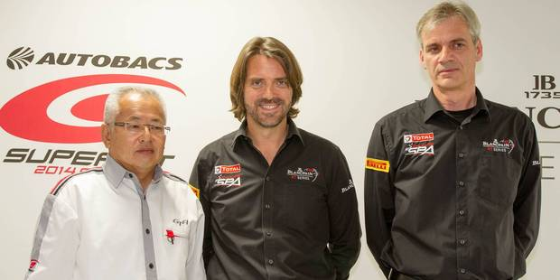 Blancpain Series: un championnat bien balancé - La DH