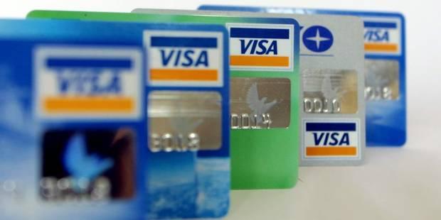 Les cartes de crédit plus chères que les emprunts ! - La DH