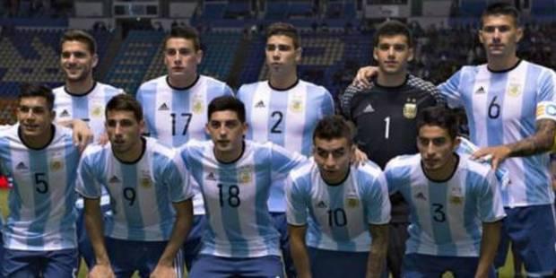 L'équipe d'Argentine victime de vols pendant un amical au Mexique - La DH