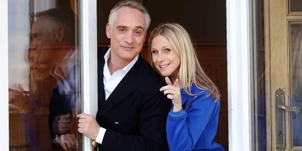 Julie Taton et Thomas Van Hamme: le nouveau duo de la rentrée - La DH