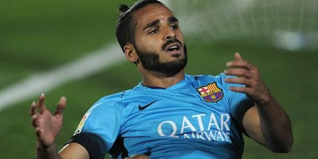 Le FC Barcelone veut échanger un de ses footballeurs contre... un joueur de basket ! - La DH