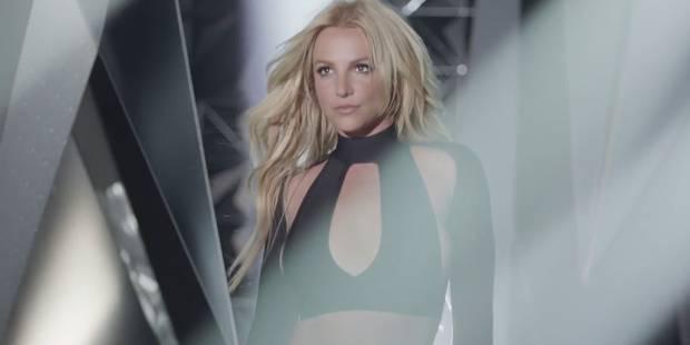 """Britney Spears promet une """"nouvelle ère"""" avec son 9e album - La DH"""
