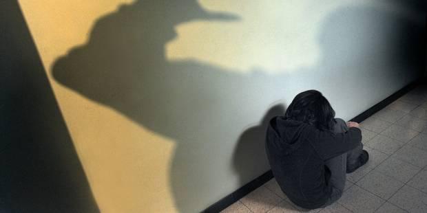 Des coups sur enfant suivis d'un Fort Chabrol - La DH