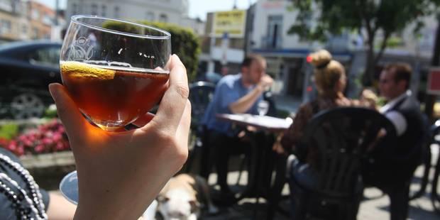 8 choses à savoir sur les Belges et la bière - La DH