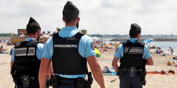 France: une mineure se disait prête à commettre un attentat en France - La DH