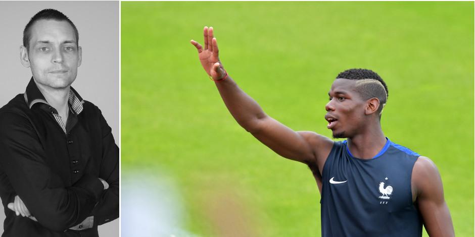 Transfert record de Pogba: parce qu'il les vaut bien! - La DH