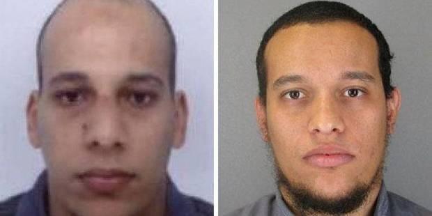 Le beau-frère d'un des terroristes de Charlie Hebdo dit accepter l'extradition vers la France - La DH