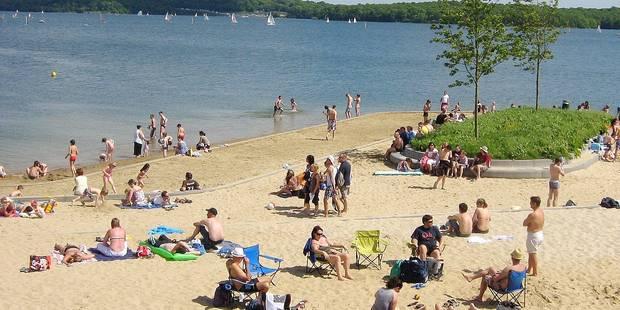 Lacs: les polices ne collaborent pas cet été - La DH