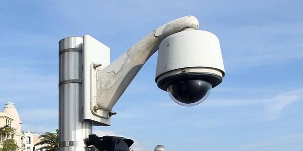 Un bouclier de caméras pour surveiller Brussels Airport - La DH
