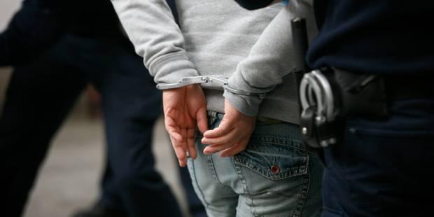 Quatre voleurs de métaux interpellés à Seraing - La DH