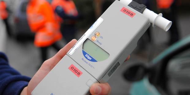 Lives-sur-Meuse: retrait de permis suite à un accident après une troisième mi-temps trop arrosée - La DH