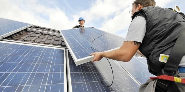 Engie veut refaire rayonner le photovoltaïque - La DH