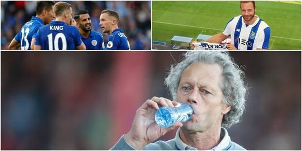 Ligue des Champions: le Club de Bruges heureux au tirage avec Leicester, Porto et Copenhague - La DH