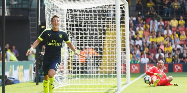 Premier League: Chelsea garde le rythme, Arsenal le trouve, ManU sur le fil - La DH