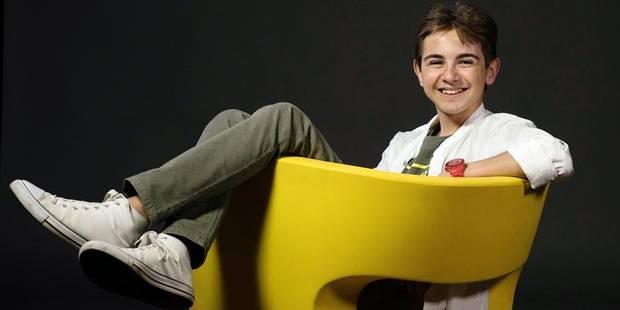 The Voice Kids : un Belge sur la bonne voix - La DH