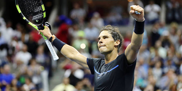 """Toni Nadal : """"Rafa est prêt"""" - La DH"""