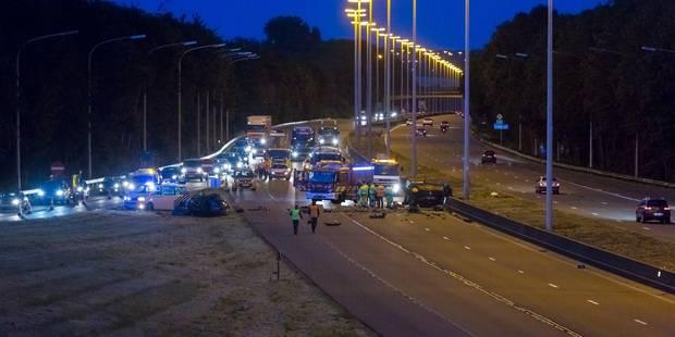 Week-end tragique sur nos routes: au moins 4 morts - La DH