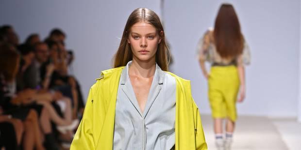 Un créateur organise un street casting pour la Fashion Week de Paris - La DH