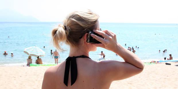 Le roaming gratuit limité à 90 jours par an - La DH