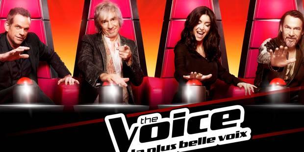 Jenifer ne reviendra pas dans The Voice - La DH