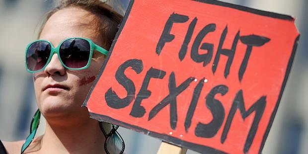 """Les dégâts du """"sexisme ordinaire"""" sur la confiance en soi - La DH"""