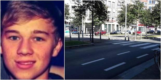 Liège: agressé et inconscient, Mathis (18 ans) se fait rouler dessus ! - La DH