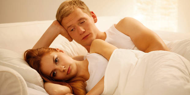 Sexualité: qui sont les sexophobes ? - La DH