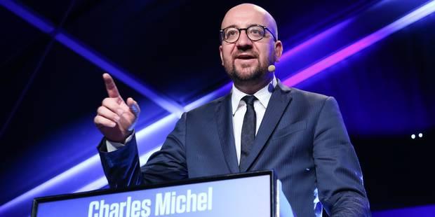 Baromètre : Charles Michel plus populaire que Bart De Wever en Flandre - La DH