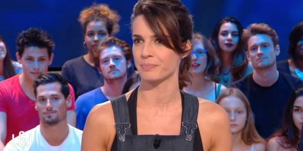 Ornella Fleury, la miss météo de Canal+, présente ses excuses à Jonah Hill - La DH