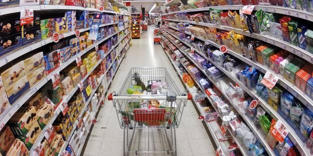 Carrefour rappelle des saucisses de poulet en raison de présence possible de salmonelles - La DH