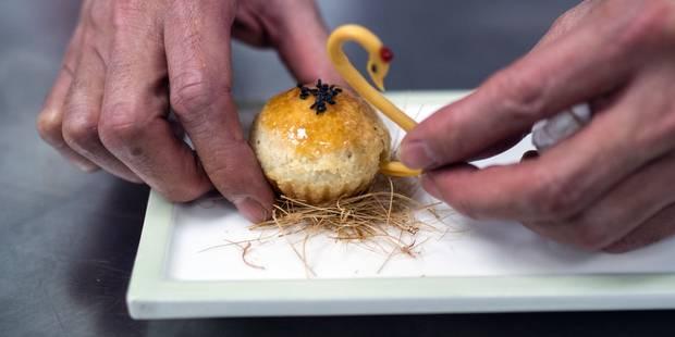 Gastronomie: Michelin débarque à Shanghai avec ses étoiles - La DH
