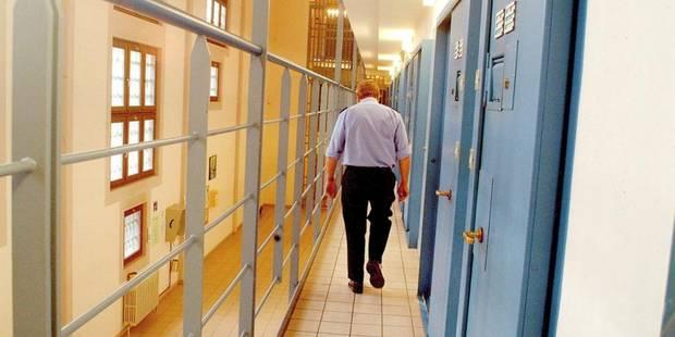 Épidémie de malades de longue durée dans nos prisons - La DH
