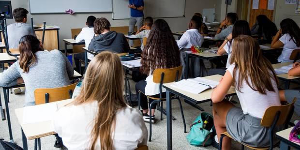 Moins de la moitié des élèves belges de primaire étudient une langue étrangère - La DH
