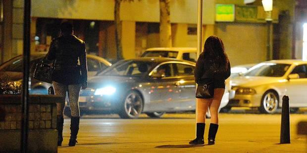 Définir un périmètre autorisant la prostitution à Alhambra - La DH