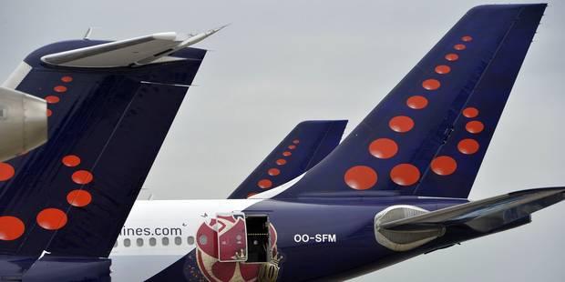Lufthansa fait définitivement main basse sur Brussels Airlines - La DH