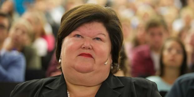Maggie De Block lance la chasse aux charlatans - La DH