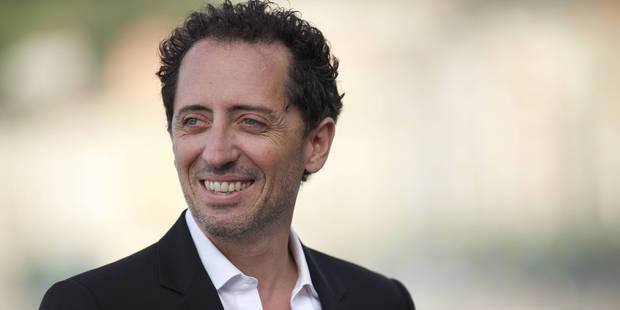 """Gad Elmaleh: """"Je ferai un spectacle au Maroc et ce sera entièrement en darija"""" (VIDEO) - La DH"""