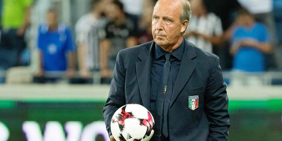 Monsieur libido veut rendre l'Italie excitante - La DH
