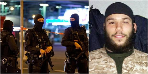 Des complices des attentats de Paris et Bruxelles visaient l'aéroport d'Amsterdam - La DH