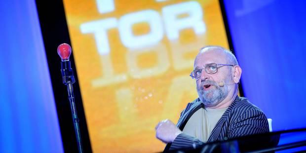 Décès de Pierre Tchernia : les trois souvenirs de Marc Herman - La DH