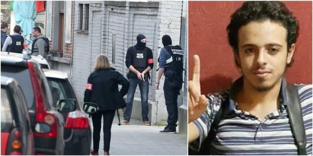 Comment Bilal Hadfi a échappé de peu à la police - La DH