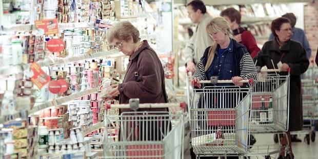Supermarchés: Pourquoi les produits de marque distributeur cartonnent - La DH