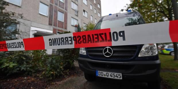 Attentat déjoué en Allemagne: le suspect visait un aéroport - La DH