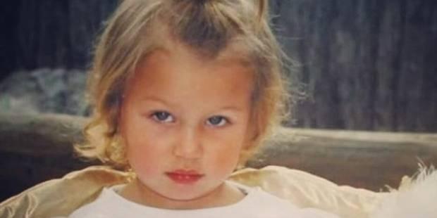 Cette petite fille devenue célèbre a eu 20 ans ce week-end - La DH