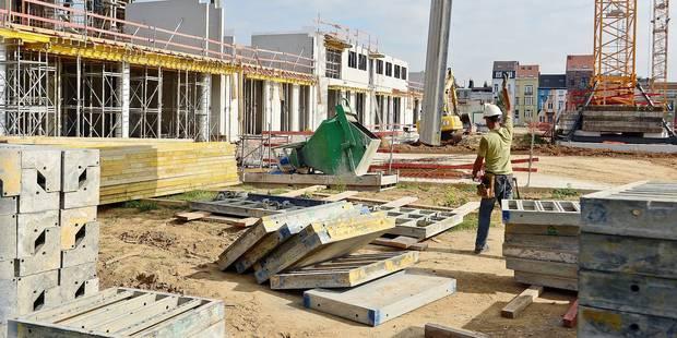BW: une centaine de logements construits chaque mois ! - La DH