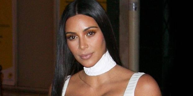 Braquage de Kim Kardashian: un juge enquête en France, la star porte plainte aux USA - La DH