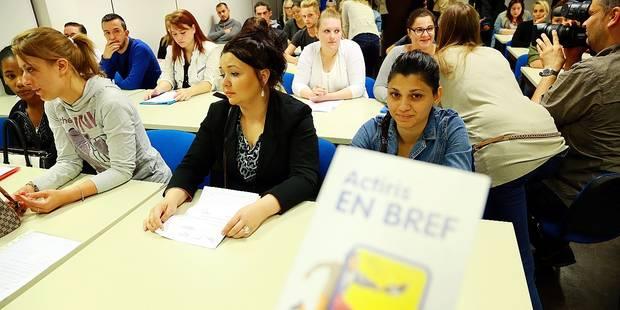 Toujours plus de chômeurs sans allocations à Bruxelles - La DH