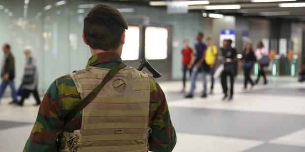 Budget: une nouveauté qui ne va plaire ni aux militaires, ni aux travailleurs de la SNCB - La DH
