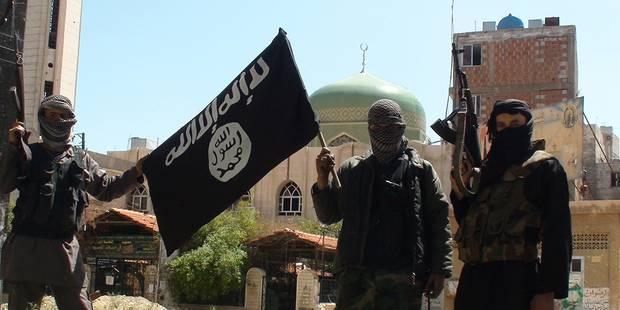 Longtemps attendue, la reconquête de Mossoul a débuté sur deux fronts - La DH
